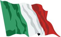 Italian Flag / Italy Flag Gifts