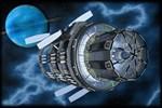 Space Station Asgard