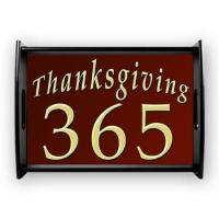 Thanksgiving 365