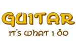 GUITAR-IT'S WHAT I DO