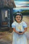 Easter Girl