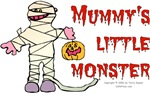 Mummy's Little Monster (boy)
