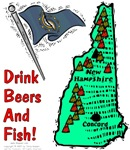 NH - Drink Beers And Fish!