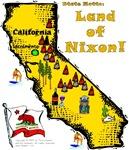 CA - Land of Nixon!