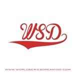 WSD Baseball Logo