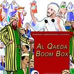 Terrorist Boom Box
