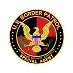 U.S Border Patrol Agent