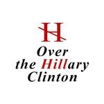 Over The HILLary Clinton
