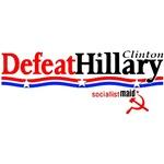 Defeat Hillary Clinton