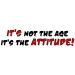 It Is Attitude