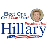 Hillary President Deal