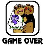 Game Over Love Bears