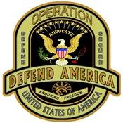 Operation Defend America (green)
