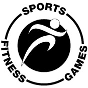 Sports Fitness & Games Logo