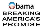 President Obama: Breaking America's Promise