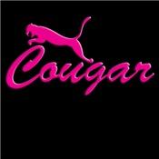 Hot Pink Cougar