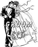 Groom's Traditional Wedding Gifts