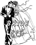 Brides Traditional Wedding Gifts