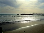 Cement Boat from Aptos