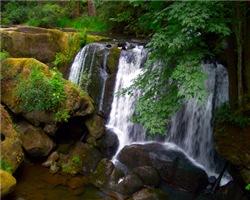 LAKES, RIVERS, STREAMS, WATERFALLS, PONDS