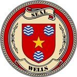English Heraldic Seals