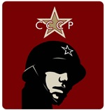CCCP Soldier