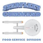 Starfleet Food Service Division