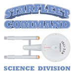 Starfleet Science Division