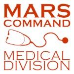 Mars Command Medical Division