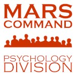 Mars Command Psychology Division