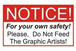 Notice / Graphic Artists