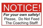Notice / Coach