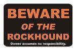 Beware / Rockhound