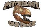 Psychology Old Timer
