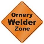 Ornery Welder