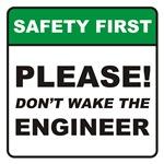 Engineer / Wake