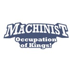 Machinist / Kings