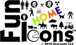 Fun Icons Home