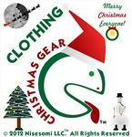 Christmas Gear Clothing