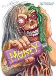Striporama Money Tube