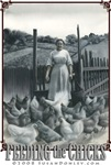 Feeding the Chicks: Woman's Work