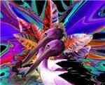 Purple Pelican