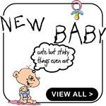 Baby T Shirt Baby Boy TShirt Baby Girl T-Shirt Tee