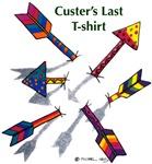 'Custer's Last'...