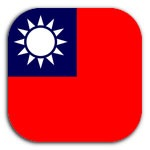 FLAG: TAIWAN 001