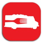 Food Truck: Side/Fork (Red)