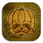 Jack-O'-Lantern (Distressed)