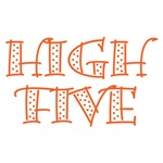 HighFive_Orange