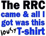 RRC Came
