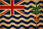 British Indian Ocean Territories Flag